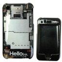 〔あす楽対応〕Hello ink,ハローインク,iPhoneケース●i PROTECTOR 3G I circuits RPZ-1-02