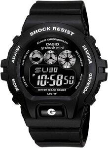 〔あす楽対応〕G-SHOCK腕時計ウォッチ●GMN-691-1AJF【送料無料】