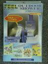 〔あす楽対応〕アウトドア,キャンプ,洗車,マリンレジャー,sale●アウトドア 手動シャワーポンプ