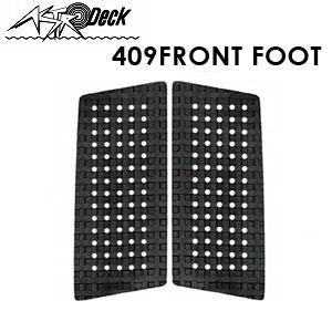 〔あす楽対応〕ASTRODECK,アストロデッキ,デッキパッチ,デッキパッド,2ピース,正規品●409 FRONT FOOT