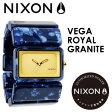 NIXON,ニクソン,腕時計,正規取扱店●VEGA-ROYALGRANITE