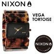 NIXON,ニクソン,腕時計,正規取扱店●VEGA-TORTOISE