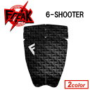 Freak,フリーク,デッキパッチ,デッキパッド,●6-SHOOTER