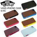 〔あす楽対応〕VANS,バンズ,iPhone,ブランド,携帯カバー,iPhone4,4S対応,sale●VANS iPHONE CASE