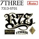 73R,セブンスリーアール,ステッカー●7313-ST01