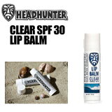 ��Ƥ��ߤ�,��Ƥ��к�,��,��Ƥ��ߤ�,headhunter,�إåɥϥ���CLEAR SPF 30 LIP BALM