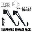 RACK-IT-UP,ラックイットアップ,サーフボードラック,ディスプレイ●SURFBOARD STORAGE RACK
