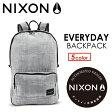 〔あす楽対応〕NIXON,ニクソン,バックパック,リュックサック●EVERYDAY BACKPACK