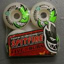 SPIT FIRE/スピットファイヤー/スピットファイアー BIG HEAD 53mm スケートボード WHEEL/ウィール スケボー SK8_02P01Oct16