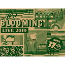BD/A3! BLOOMING LIVE 2019 IN KOBE(Blu-ray)/オムニバス/PCXP-50656