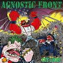CD/ゲット・ラウド! (歌詞対訳付)/アグノスティック・フロント/GQCS-90815