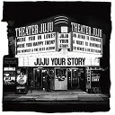 CD/YOUR STORY (通常盤)/JUJU/AICL-3865