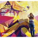 CD/CHAOS AND STILLNESS/飯島真理/DQC-1603