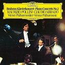 ブラームス:ピアノ協奏曲第2番 (SHM-CD)ポリーニ アバドポリーニ マウリツィオ/アバド クラウディオ ぽりーに まうりつぃお/あばど くらうでぃお発売日:2018年9月26日品  種:CDJ A N:4988031294291品  番:UCCG-52153商品紹介若きポリーニと、着実に名指揮者としてのキャリアを進んでいたアバドによるドイツ・グラモフォン共演第2作アルバムです。交響曲のような壮大なスタイルの中に緻密な部分が随所にちりばめられた作品ですが、当時30代のポリーニは瑞々しいタッチでこの大曲を鮮やかに表現しています。収録内容CD:11.ピアノ協奏曲 第2番 変ロ長調 作品83 第1楽章:Allegro non troppo2.ピアノ協奏曲 第2番 変ロ長調 作品83 第2楽章:Allegro appassionato3.ピアノ協奏曲 第2番 変ロ長調 作品83 第3楽章:Andante4.ピアノ協奏曲 第2番 変ロ長調 作品83 第4楽章:Allegretto grazioso
