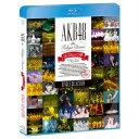 BD/AKB48 in TOKYO DOME〜1830mの夢〜SINGLE SELECTION(Blu-ray)/AKB48/AKB-D2138