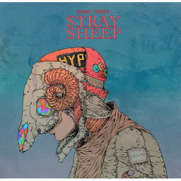 CD/STRAY SHEEP (通常盤)/<strong>米津玄師</strong>/SECL-2598