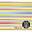 CD/This is 嵐 (2CD+Blu-ray) (初回限定盤) (最新アルバム)/嵐/JACA-5872 [11/3発売]