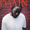 CD/ダム (解説歌詞対訳付) (期間限定盤)/ケンドリック・ラマー/UICY-79217