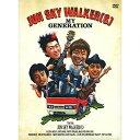DVD/JUN SKY WALKER(S) MY GENERATION/JUN SKY WALKER(S)/TFBQ-18094