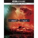 ▼BD / アレクサンダー スカルスガルド / ゴジラvsコング (本編4K Ultra HD Blu-ray 本編Blu-ray 特典Blu-ray) (通常版) / TBR-31232D 11/3発売