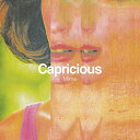 CD/Capricious/Mime/PCD-24759