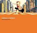 CD/TV animation CAROLE & TUESDAY VOCAL COLLECTION Vol.1 (歌詞付)/アニメ/VTCL-60499