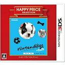 ニンテンドー/3DSソフト/ハッピープライスセレクション nintendogs + cats フレンチ・ブル & Newフレンズ/CTR-2-ADBJ