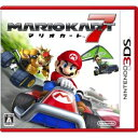 ニンテンドー/3DSソフト/マリオカート7/CTR-P-AMKJ