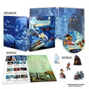 ムーミン谷とウィンターワンダーランド(Blu-ray) (解説付) (初回生産限定豪華版)海外アニメトーベ・ヤンソン、ヤコブ・ブロンスキ、イーラ・カーペラン発売日:2018年6月27日品  種:BDJ A N:4943566310687品  番:ASBD-1210