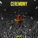 CD/CEREMONY (通常盤)/King Gnu/BVCL-1048