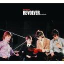 ★CD/REVOLVER Sessions (解説付)/ザ ビートルズ/EGDR-16