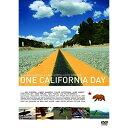DVD/ワン カリフォルニア デイ (スペシャルプライス版)/ドキュメンタリー/KIBF-4524