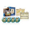 DVD/世界の果てまでイッテQ! 10周年記念DVD BOX-BLUE/バラエティ/ANSB-56610