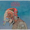 【お取り寄せ:入荷次第発送】CD/STRAY SHEEP (通常盤) (5thアルバム)/米津玄師/SECL-2598 [8/5発売]