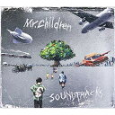 CD/SOUNDTRACKS (通常盤)/Mr.Children/TFCC-86735