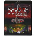 BD/LOUDNESS/LOUDNESS thanks 30th anniversary 2010 LOUDNESS OFFICIAL FAN CLUB PRESENTS SERIES 1 LIGHTNING STRIKES(Blu-ray)