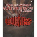CD, DVD, 樂器 - BD/LOUDNESS/LOUDNESS 30TH ANNIVERSARY WORLD TOUR IN USA 2011 LIVE & DOCUMENT(Blu-ray)
