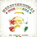 CD/MERRY CHRISTMAS FROM JAMAICA/オムニバス/FARM-145
