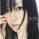 CD/...and you will find me/Ryu Miho/KICJ-636