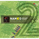 ★CD/NAMCO ARCADE SOUND DIGITAL COLLECTION Vol.2/ゲーム・ミュージック/CDST-10048