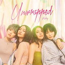 Artist Name: C - CD/Unwrapped (CD+DVD)/Faky/RZCD-86355
