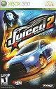 【中古】XBOX360ソフト 北米版 Juiced2 HOT IMPORT NIGHTS(国内使用可)