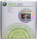 [used] The main body of XBOX360 hardware Xbox360 [value pack] [10P06may13] [fs2gm] [image] [10P25Apr13]