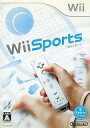 [used] Wii software Wii Sports [10P11Jun13] [image]