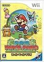 【中古】Wiiソフト スーパーペーパーマリオ【05P17Jan14】【画】