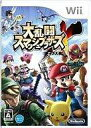 [used] Wii software size scuffle smash Brothers X [10P11Jun13] [image]