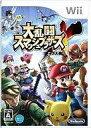 【中古】Wiiソフト 大乱闘スマッシュブラザーズX【画】
