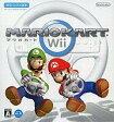 【中古】Wiiソフト マリオカートWii(Wiiハンドル同梱)【02P05Nov16】【画】