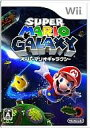 [used] Wii software Super Mario galaxy [10P11Jun13] [image]