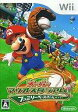 【中古】Wiiソフト スーパーマリオスタジアム ファミリーベースボール【画】